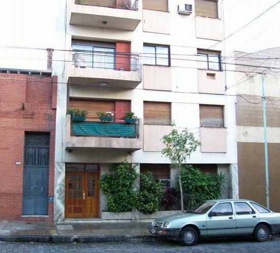 Foto Departamento en Venta en  Palermo ,  Capital Federal  pringles al 1300