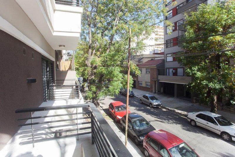 Foto Departamento en Venta en  Villa del Parque ,  Capital Federal  Melincue 2500