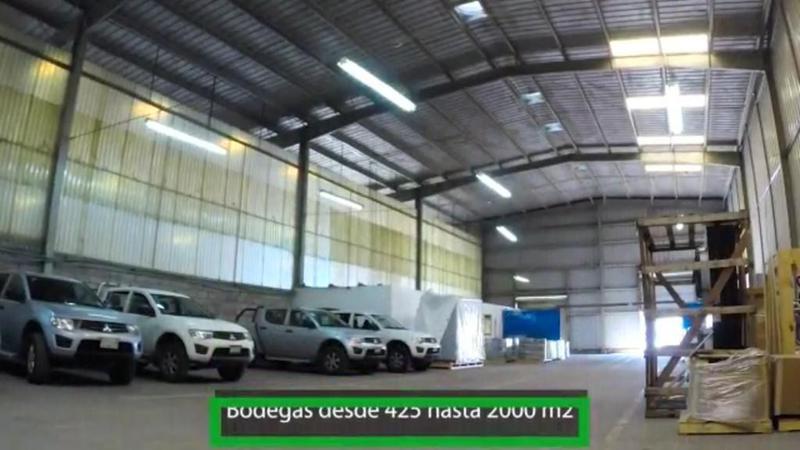 Foto Nave Industrial en Renta en  Rancho o rancheria 2 Montes,  Villahermosa  Nave 2 parque industrial Las Nubes