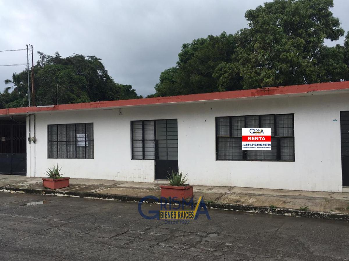 Foto Casa en Renta en  Congregacion Santiago de La Peña,  Tuxpan  AMPLIA CASA EN RENTA EN SANTIAGO DE LA PEÑA