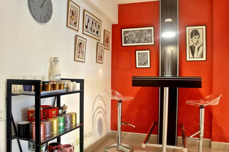 Foto Departamento en Alquiler en  Las Cañitas,  Palermo  Migueletes al 500