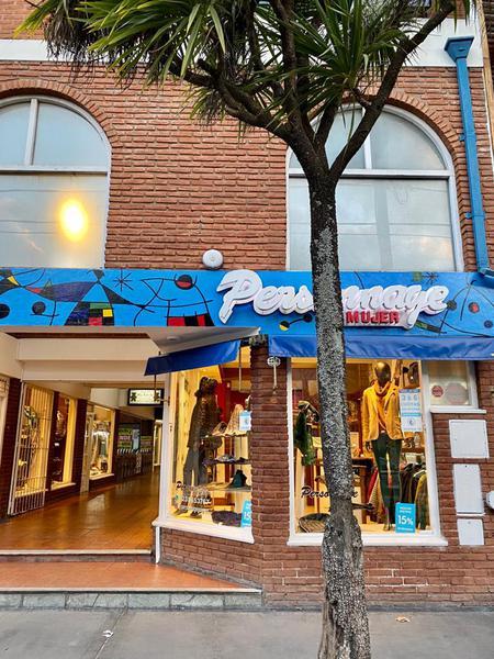 Foto Local en Venta en  Mar Del Plata ,  Costa Atlantica  Güemes  entre Rawson y Garay