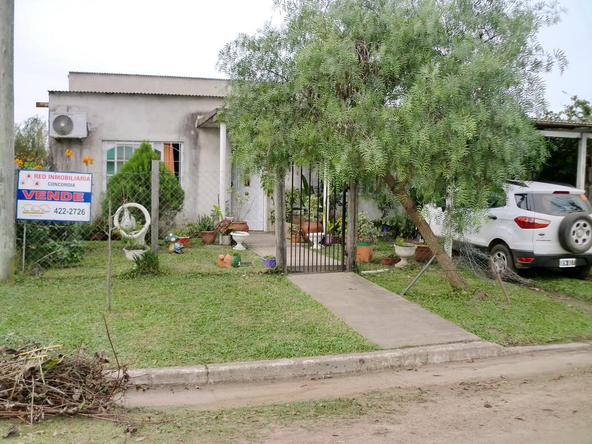 Foto Casa en Venta |  en  Los Charruas,  Concordia  Evaristo Carriego al 1800