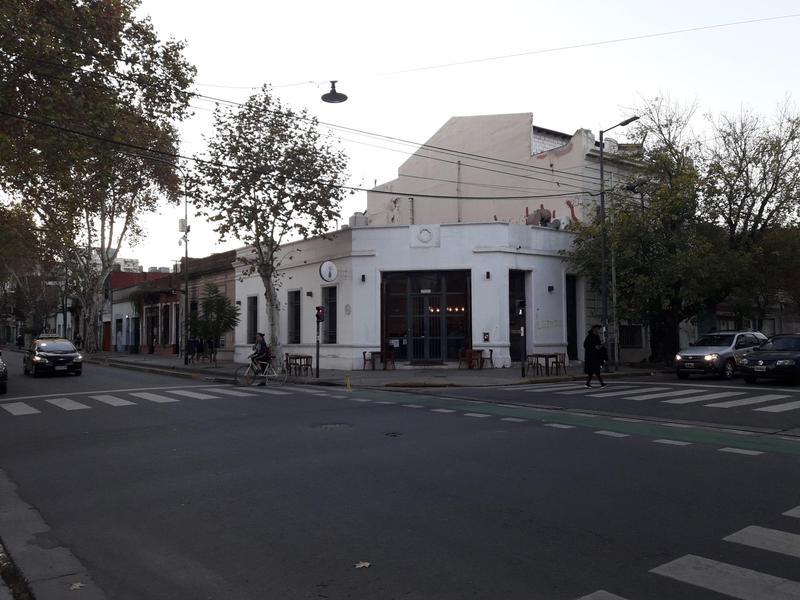 Foto Local en Alquiler en  Palermo Hollywood,  Palermo  GORRITI al 5800