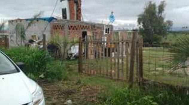 Foto Terreno en Venta en  Congregacion Comanjilla,  Silao  Terreno en venta en Col. Nuevo Paraiso, Silao