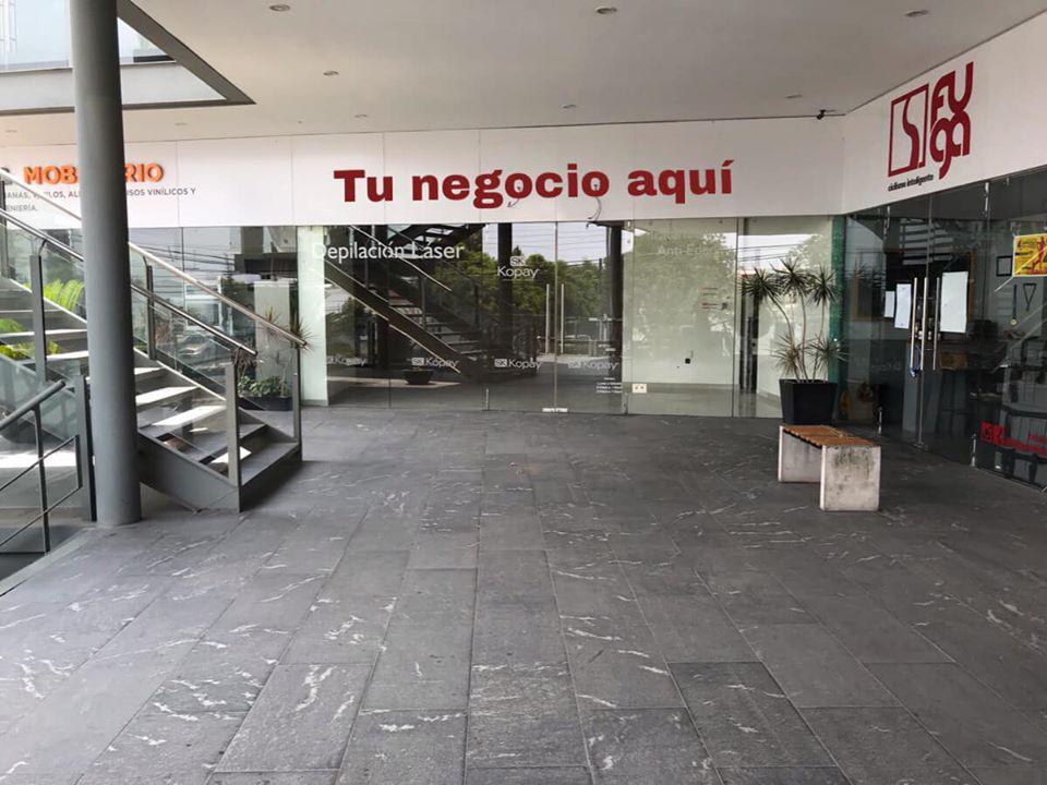 Foto Local en Renta en  Lomas,  San Luis Potosí  Lomas 3a