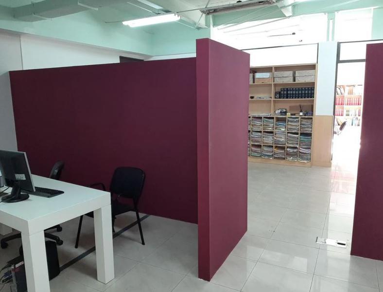 Foto Oficina en Venta en  Microcentro,  Centro (Capital Federal)  Florida 500