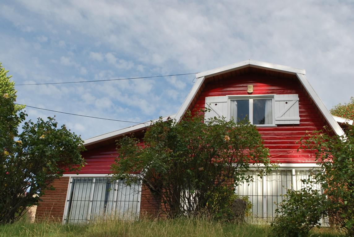 Foto Casa en Venta en  Belgrano,  San Carlos De Bariloche  Morales al 700