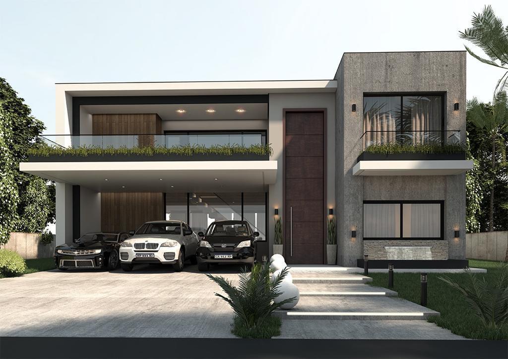 Foto Casa en Venta en  Greenville Polo & Resort,  Berazategui  barrio A (ville 1)casa lote A 15