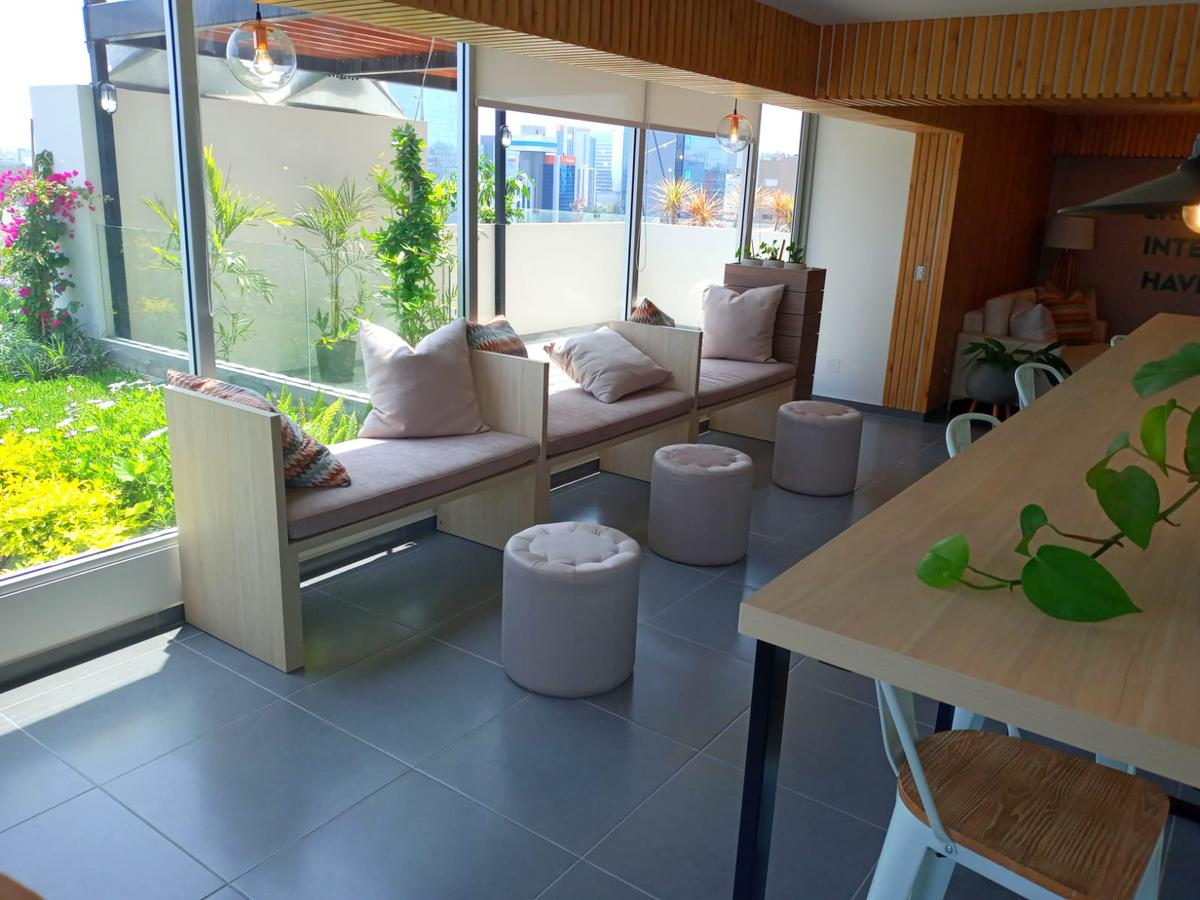 Foto Departamento en Alquiler en  Lince,  Lima  Prolongación Iquitos