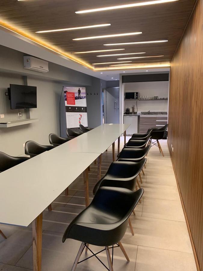 Foto Oficina en Alquiler en  Belgrano ,  Capital Federal  Avenida Congreso al 2100