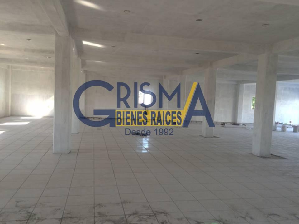 Foto Local en Renta en  Tropicana,  Tuxpan  EDIFICIO COMERCIAL SOBRE ÁVILA CAMACHO