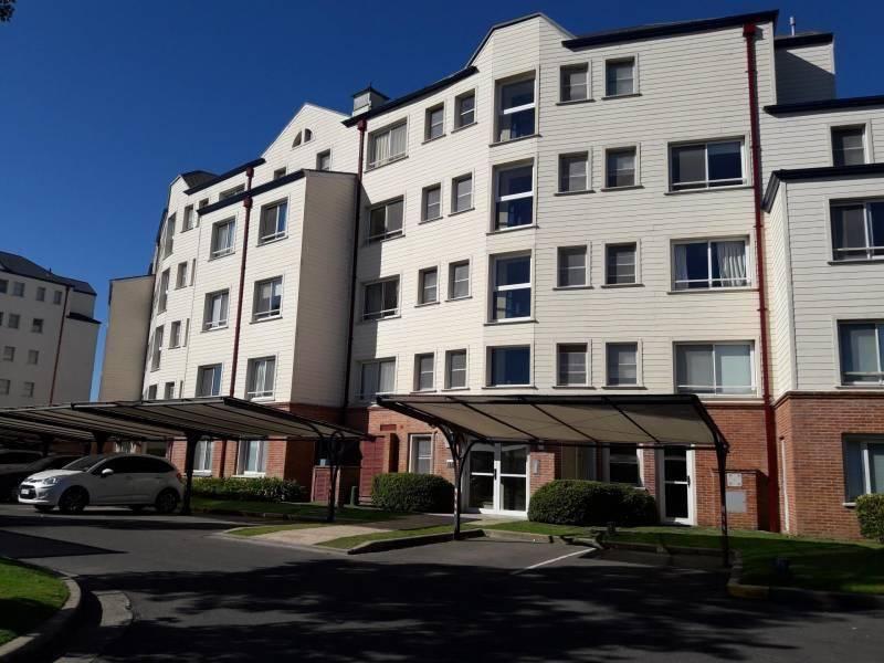 Foto Departamento en Venta en  Condominios de la Bahia,  Portezuelo          Dpto. en Venta de 2 dorm. . en Condominios de La Bahía, Portezuelo, Nordelta.