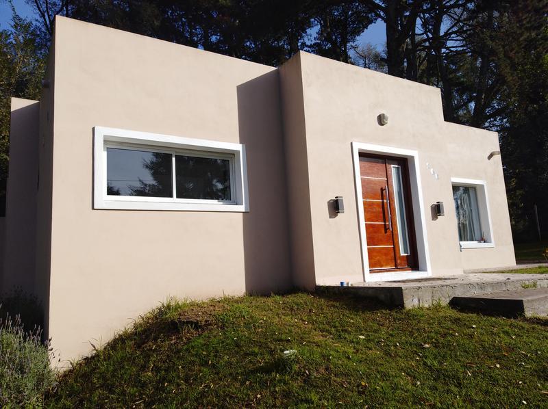 Foto Casa en Venta en  Sierra De Los Padres,  Mar Del Plata  Felix al 200
