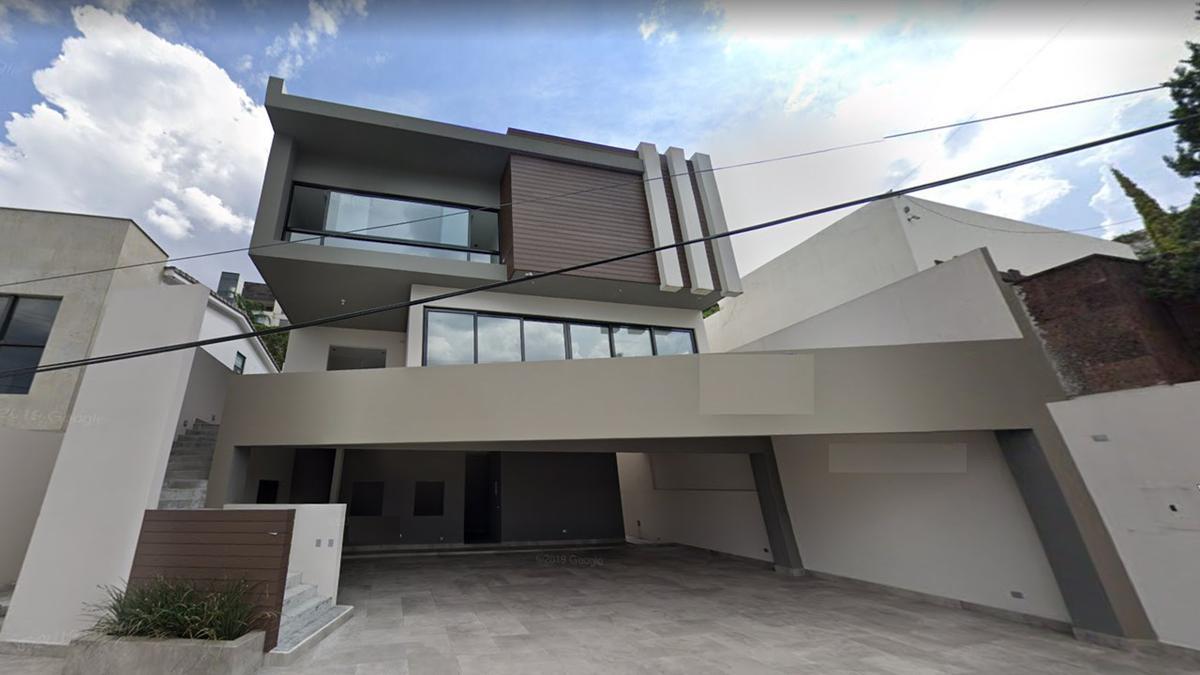 Foto Casa en Venta en  La Cima,  San Pedro Garza Garcia  LA CIMA SAN PEDRO GARZA GARCÍA N L
