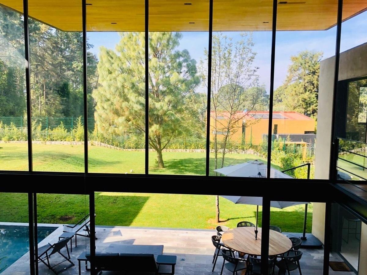 Foto Casa en Venta en  Avándaro,  Valle de Bravo  VALLE DE BRAVO, AVANDARO CV 14521