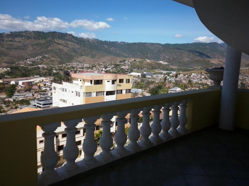 Foto Departamento en Renta en  La Cumbre,  Tegucigalpa  Apartamento en Residencial la Cumbre
