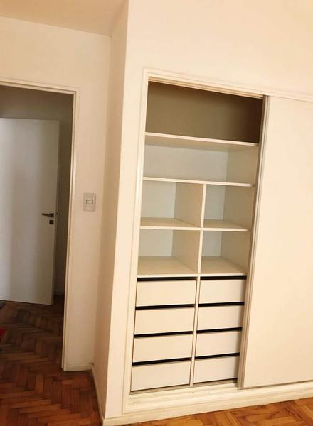 Foto Departamento en Alquiler en  Palermo ,  Capital Federal  Arevalo al 2300