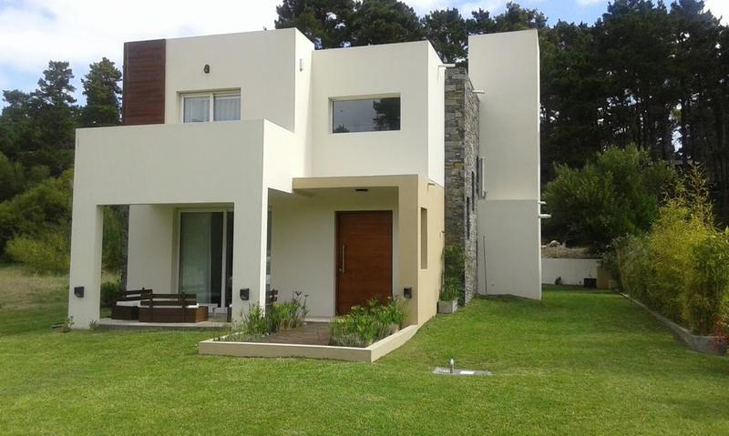 Foto Casa en Venta en  Mar De Las Pampas ,  Costa Atlantica  Artes