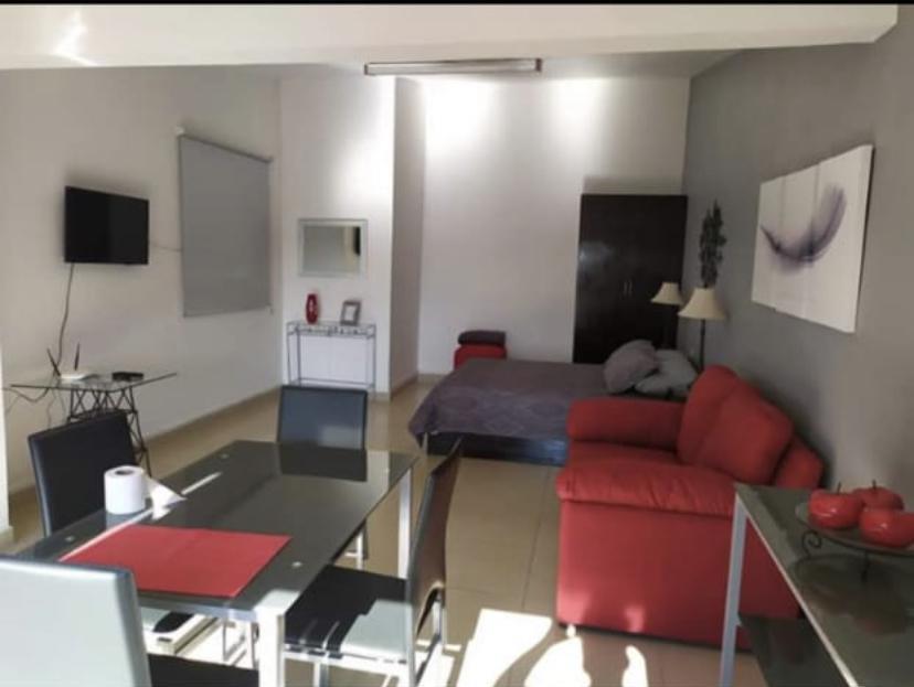 Foto Departamento en Renta en  Indeco Animas,  Xalapa  Departamento en renta en Xalapa Ver., Av. Araucarias amueblado con servicios