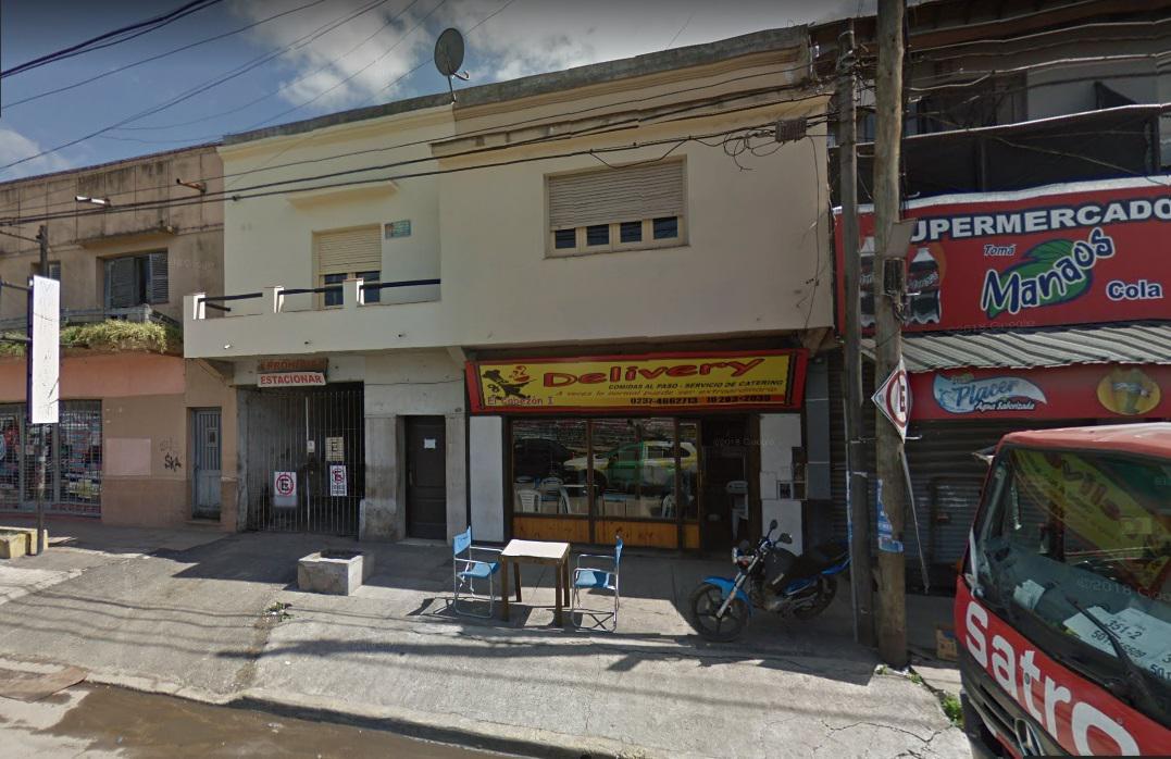 Foto Local en Venta en  Centro (Moreno),  Moreno  Av. Victorica  al 100
