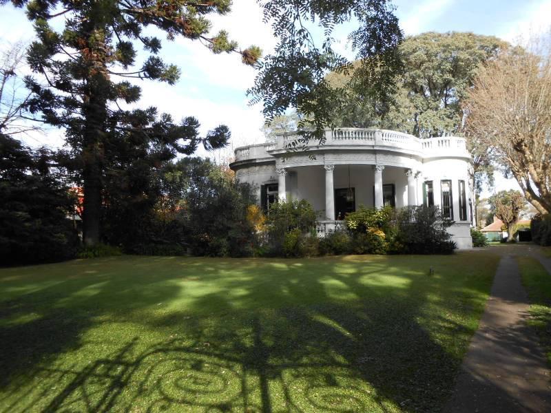 Foto Casa en Venta en  Beccar,  San Isidro  Av. del Libertador al 17800