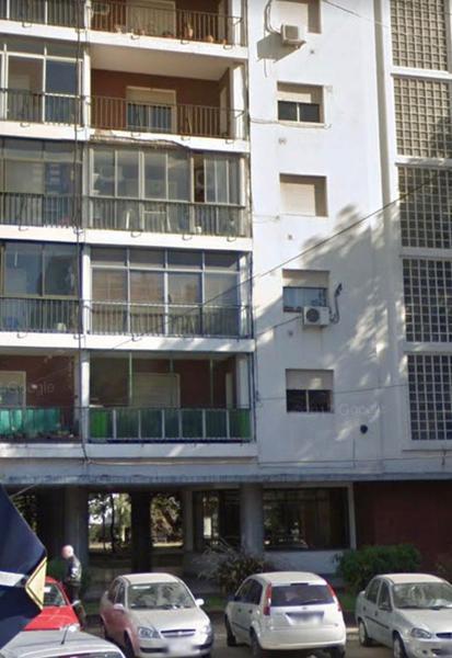 Foto Departamento en Alquiler en  Parque Chacabuco ,  Capital Federal  Curapaligue y Av. Eva Peron