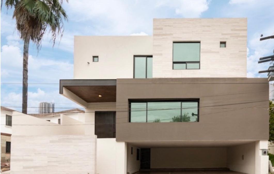Foto Casa en Venta en  Fuentes del Valle,  San Pedro Garza Garcia  CASA EN VENTA FUENTES DEL VALLE SAN PEDRO GARZA GARCÍA N L $18,500,000