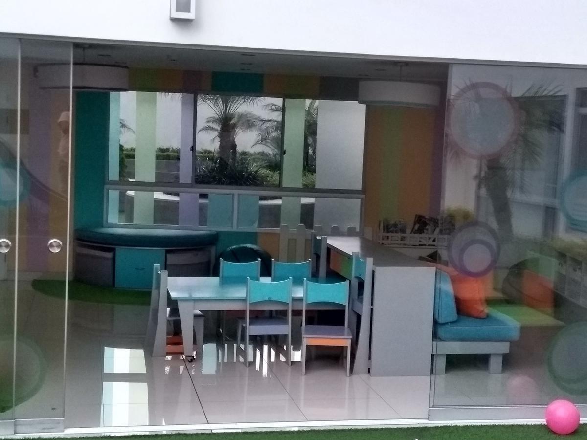 Foto Departamento en Venta en  Surquillo,  Lima  Avenida Principal