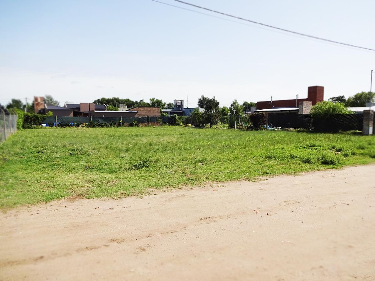 Foto Terreno en Venta en  General Pico,  Maraco  Calle 117 e/ 6 y 8