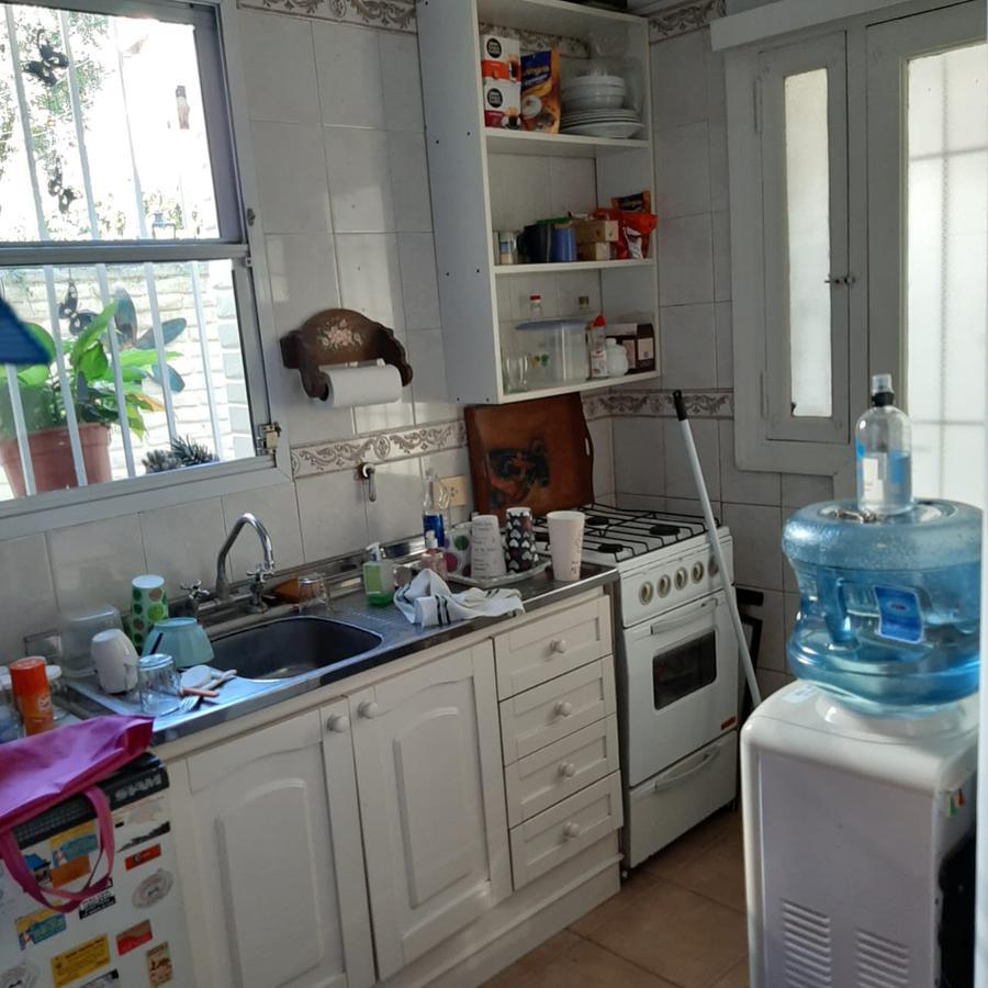 Foto Casa en Venta en  S.Isi.-Centro,  San Isidro  Chacabuco al 400