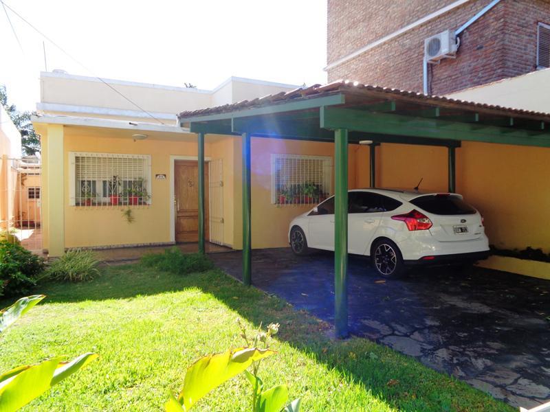 Foto Casa en Venta en  Boulogne,  San Isidro  Bacacay al 0