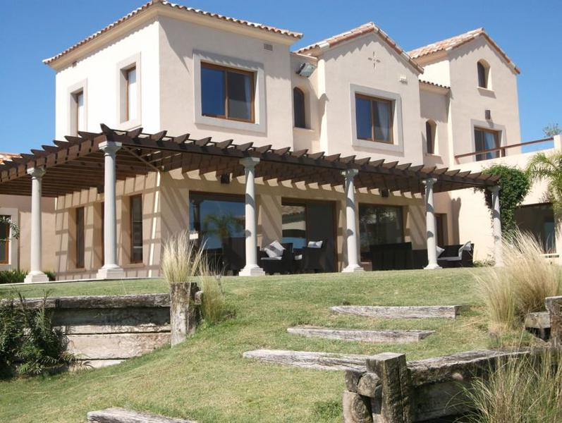 Foto Casa en Venta en  El Golf,  El Golf  EL GOLF - NORDELTA