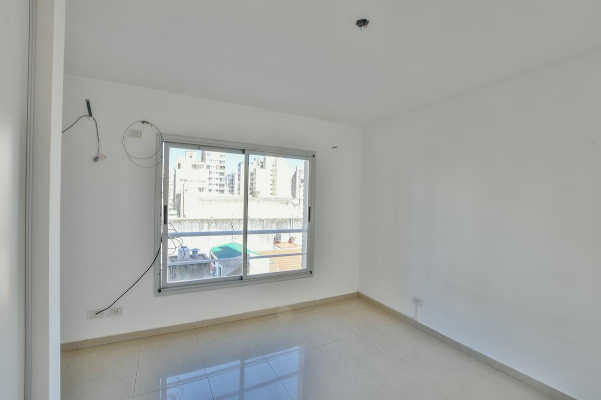 Departamento de 1 dormitorio en venta a una cuadra del rio - Centro