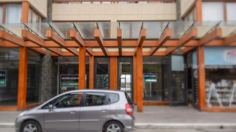 Foto Local en Alquiler en  Centro,  Ushuaia  San Martin