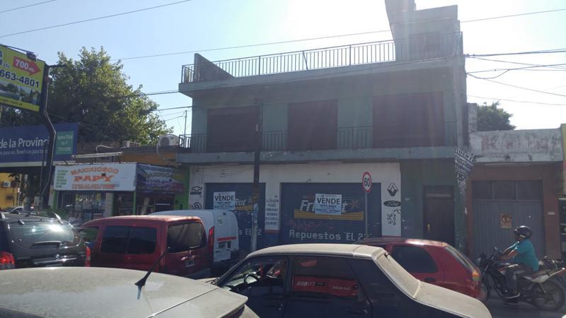 Foto Local en Venta en  San Miguel,  San Miguel  Pte Illia y Primera Junta