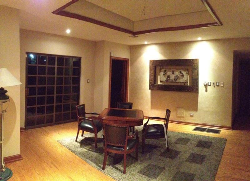Foto Casa en Venta en  Fraccionamiento Quintas Campestre,  Chihuahua  Residencia Marquez