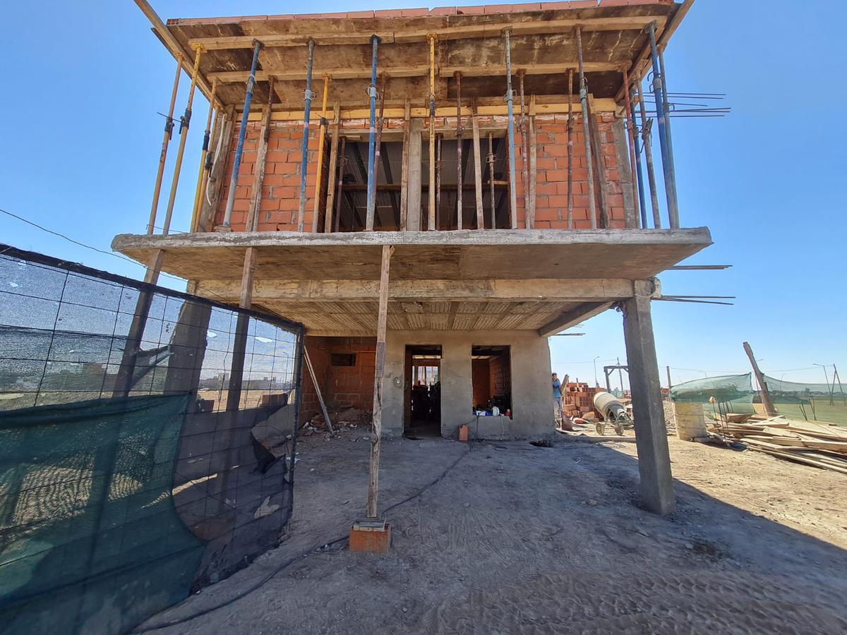Foto PH en Venta en  Manantiales ,  Cordoba Capital  Venta Duplex 3 dorm - Solares de Manantiales, Cordoba