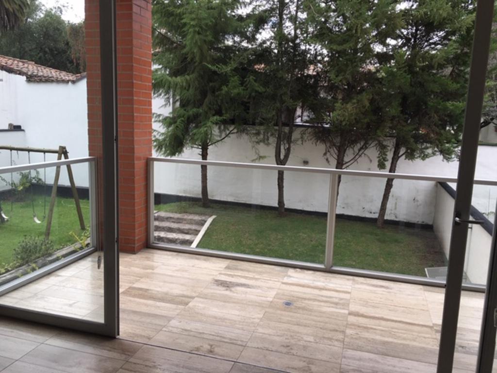Foto Departamento en Venta en  Cumbayá,  Quito  Club Nacional, precioso departamento, 2 dormitorios, terraza