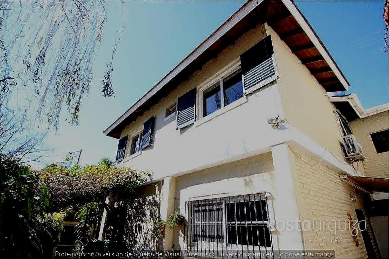 Foto Casa en Venta en  Mart.-Santa Fe/Fleming,  Martinez  Beruti 800