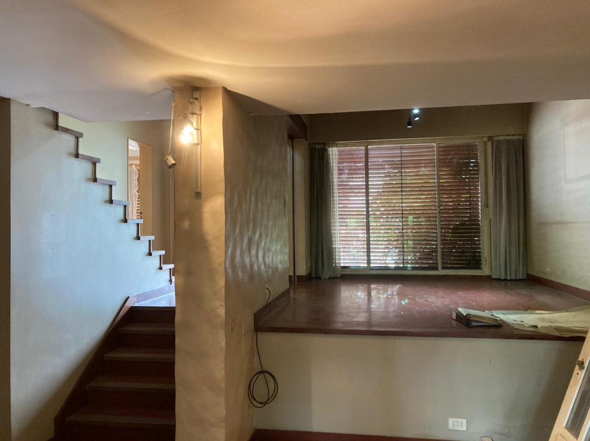 Foto Casa en Venta en  Villa Devoto ,  Capital Federal  Sanabria al 4300