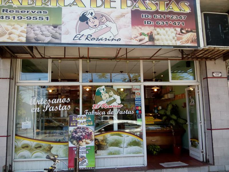 Foto Local en Venta |  en  Virreyes,  San Fernando  Av. Avellaneda al 4400
