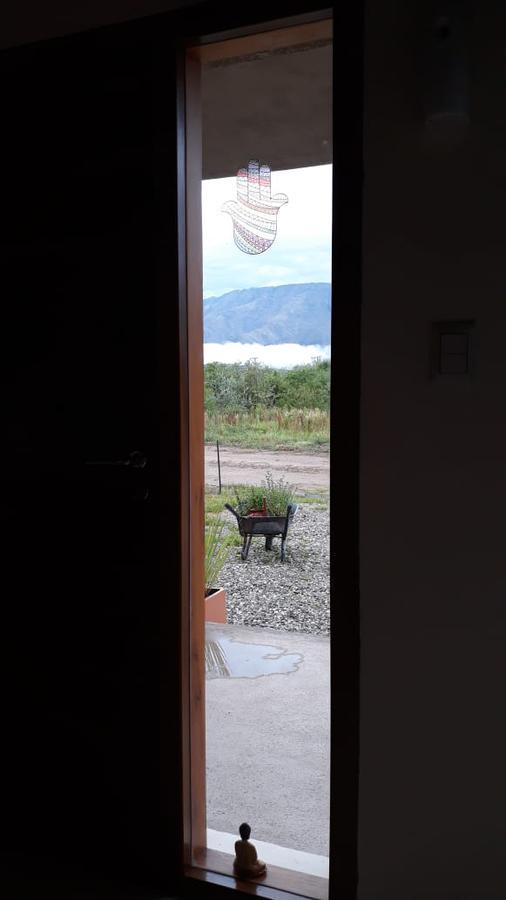 Foto Casa en Venta en  Dabal,  Merlo  VENDO IMPECABLE CHALET EN MERLO SAN LUIS