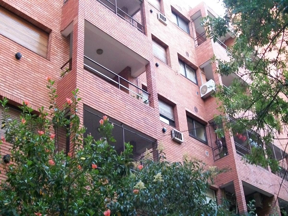 Foto Departamento en Alquiler en  Palermo ,  Capital Federal  Del Signo 4000 5º