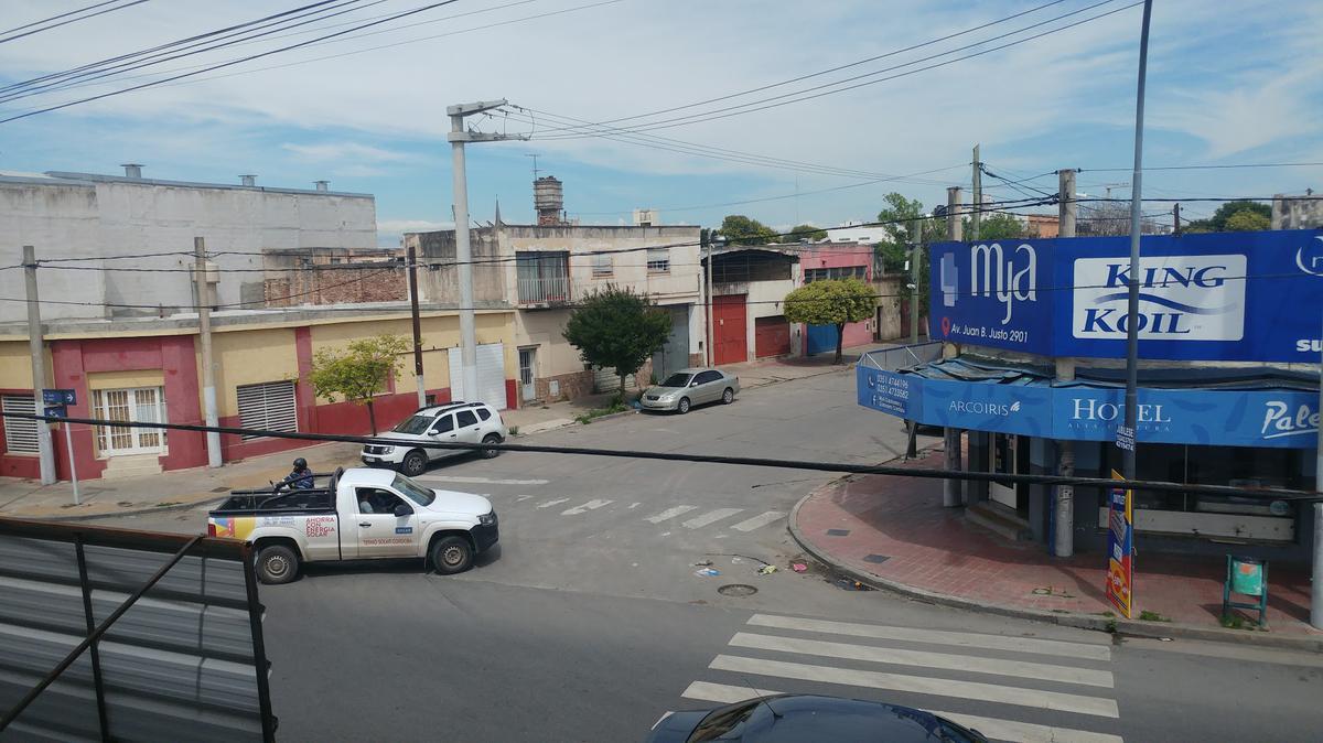 Foto Casa en Alquiler en  General Bustos,  Cordoba  Juan B. Justo al 2900