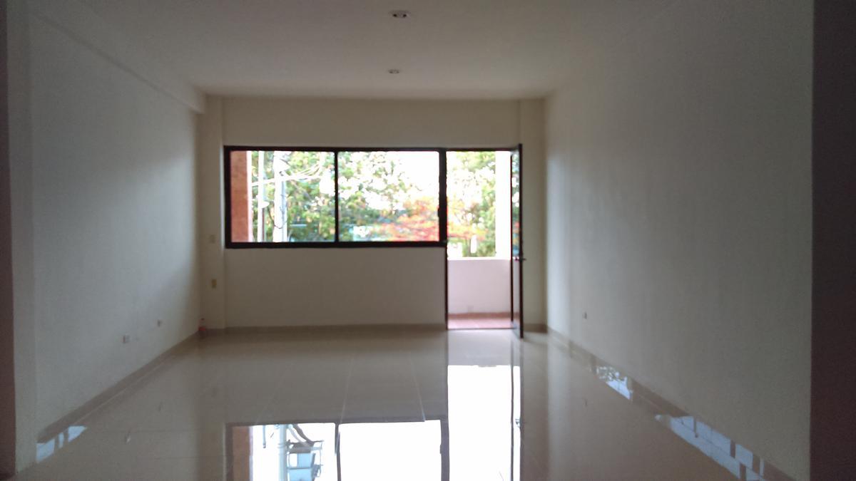 Foto Local en Renta en  Mérida ,  Yucatán  Local u Oficina de 54 m2 Sobre Prolongación Paseo De Montejo