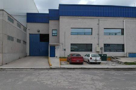 Foto Bodega Industrial en Renta en  Lerma ,  Edo. de México  RENTA DE BODEGA EN ZONA INDUSTRIAL  LERMA