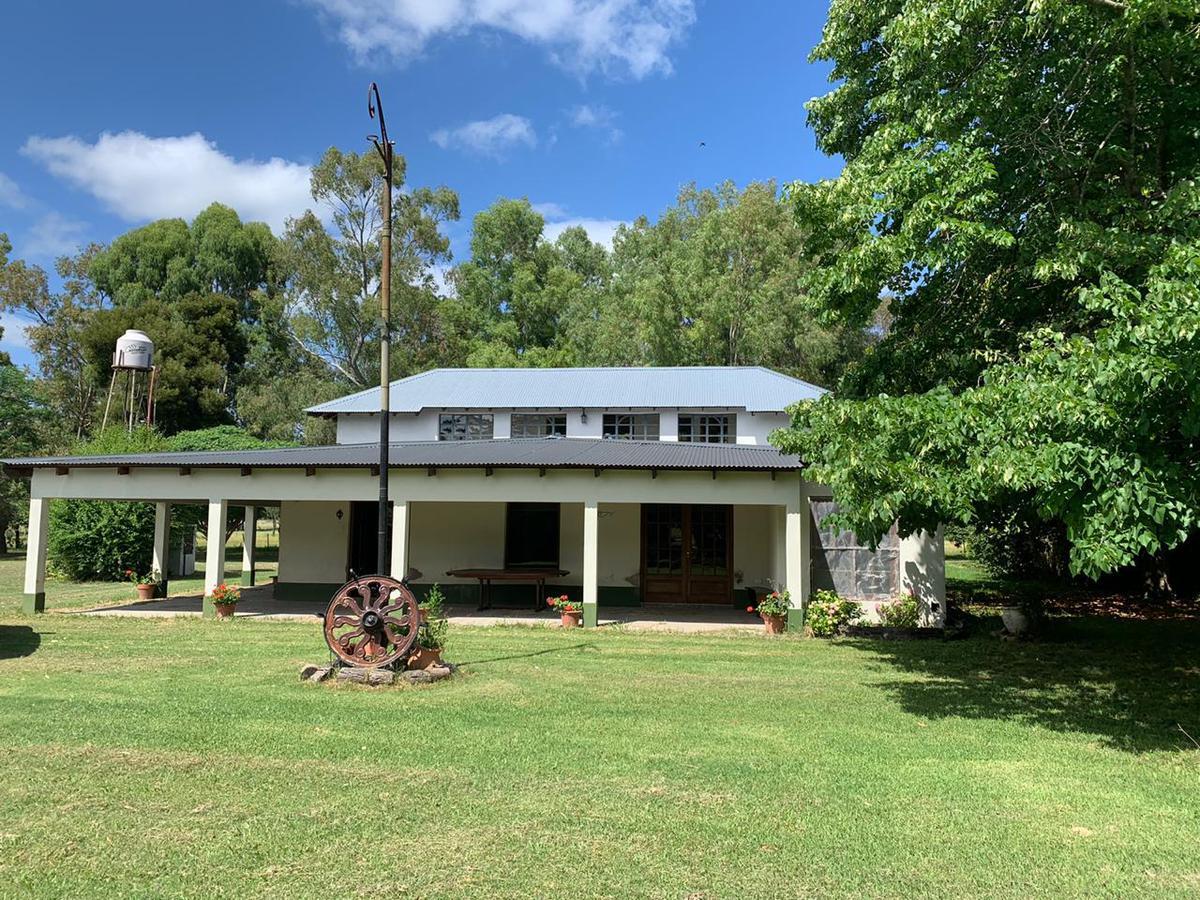 Foto Quinta en Alquiler temporario en  General Mansilla,  Magdalena  RUTA 11 e/ El Pino y Km.42 (BAVIO) 5,3 Ha.