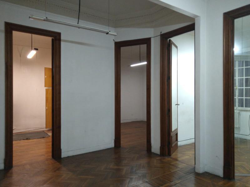 Oficina - Barrio Norte-7