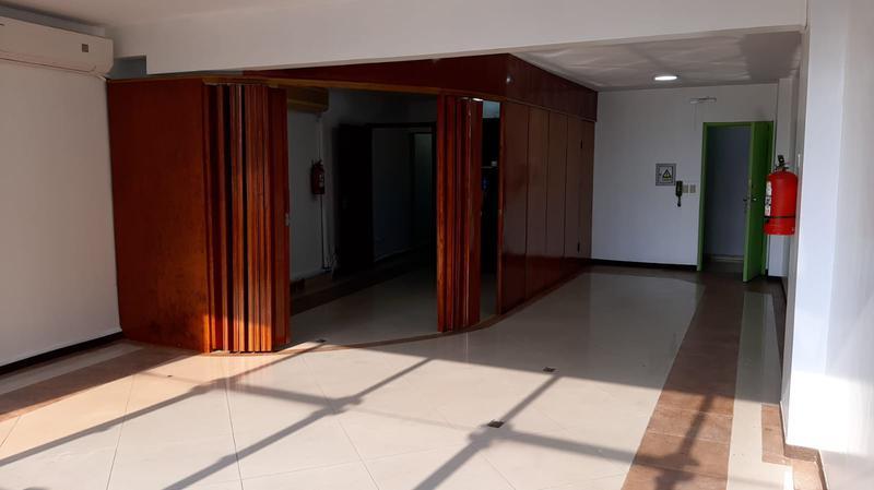 Foto Oficina en Alquiler en  La Encarnacion ,  Asunción  Zona Herrera